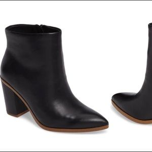 Nordstrom 1. State Paven booties